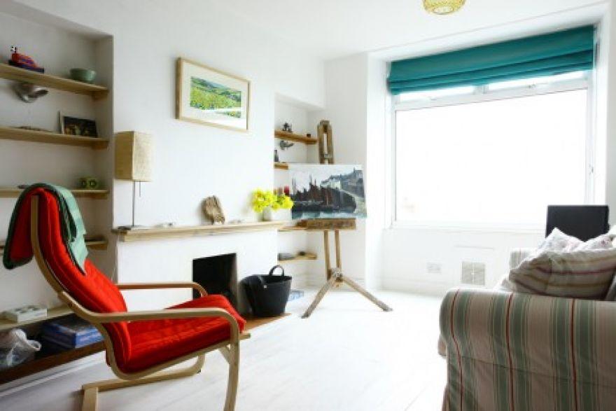 Trawler Cottage - Newlyn