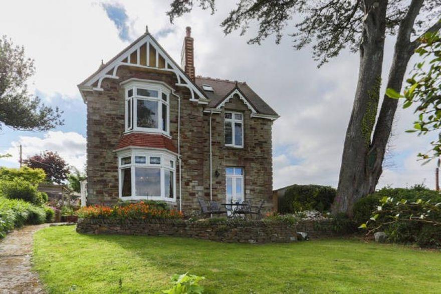 West Brae House B&B