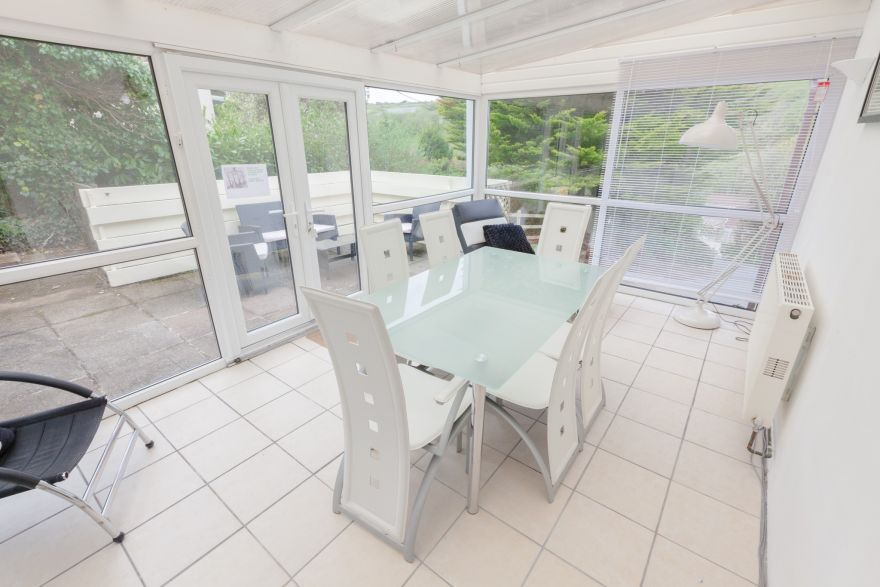 Westmount Haven Holiday House, Perranporth