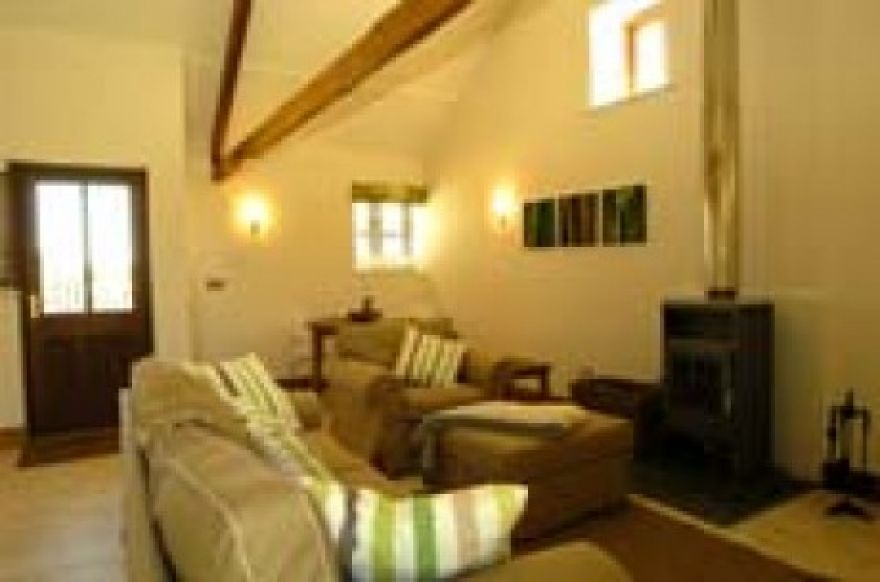 whalesborough luxury cottages