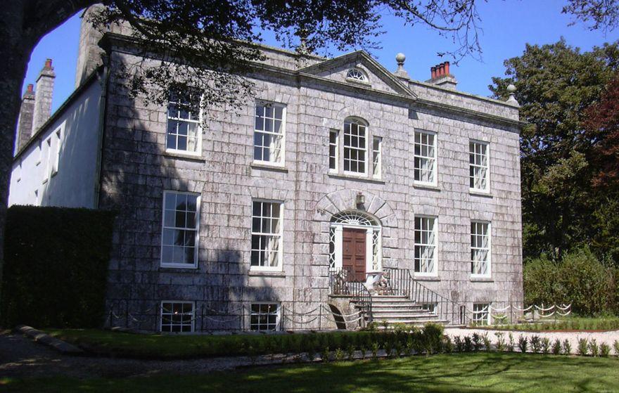 Bonython Manor