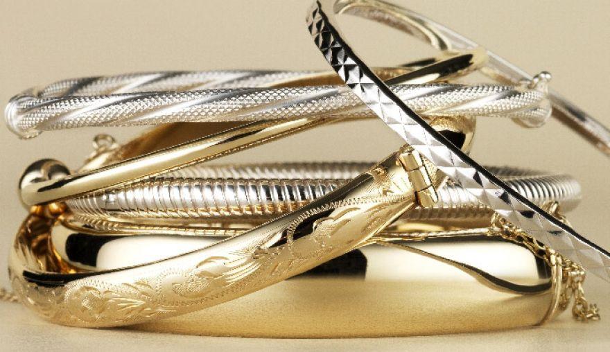 Cornwall Gold Jewellery