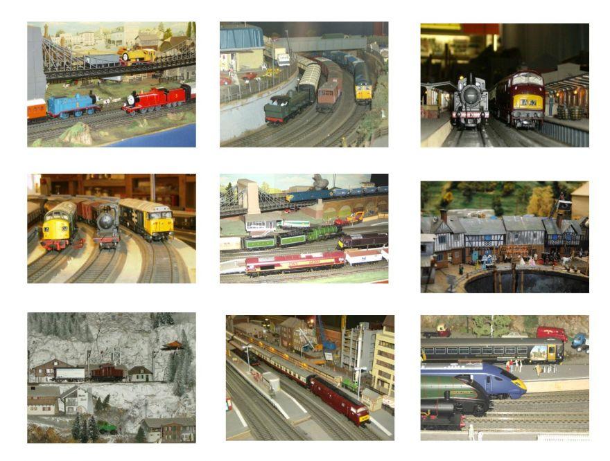 World of Model Railways - Mevagissey