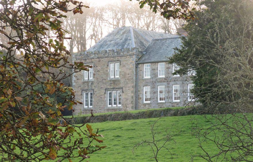 Penrose House - Helston