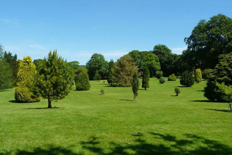 Pinetum Park