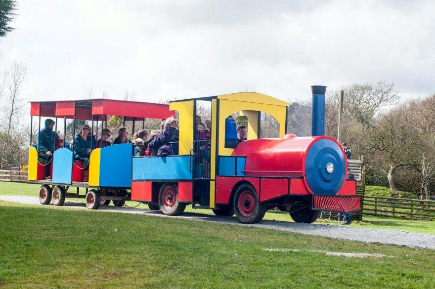 Springfields Fun Park