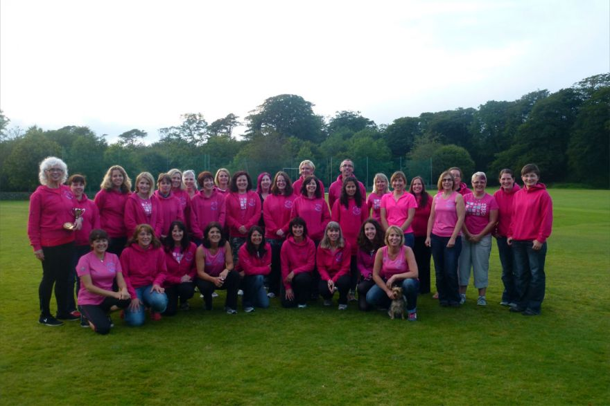 Bodmin Womens Running Club