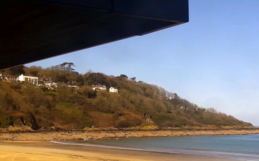Carbis Bay Hotel webcam