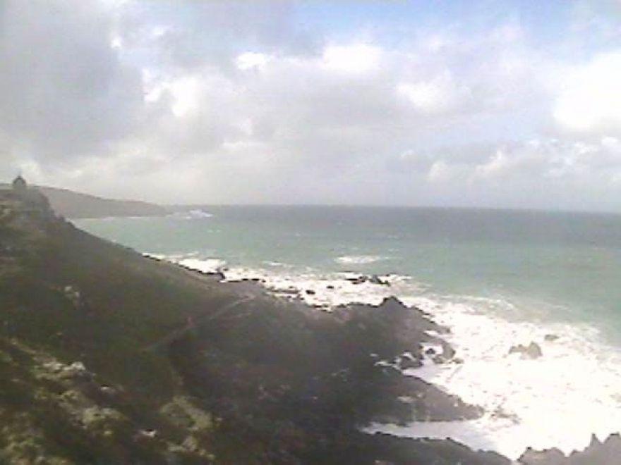 St Ives Island webcam