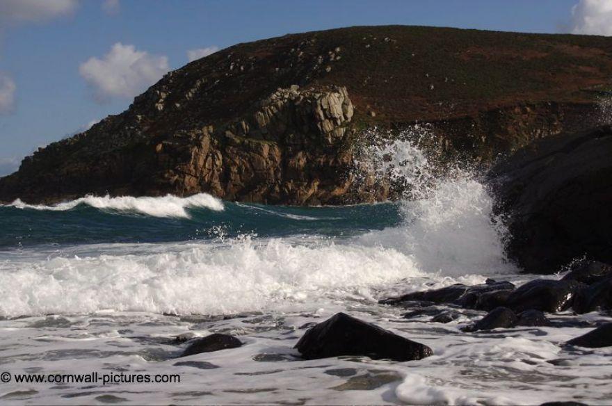 Wave, Portheras