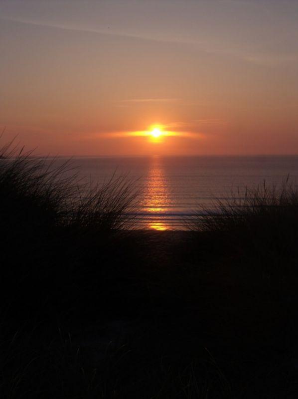Hayle Sunset