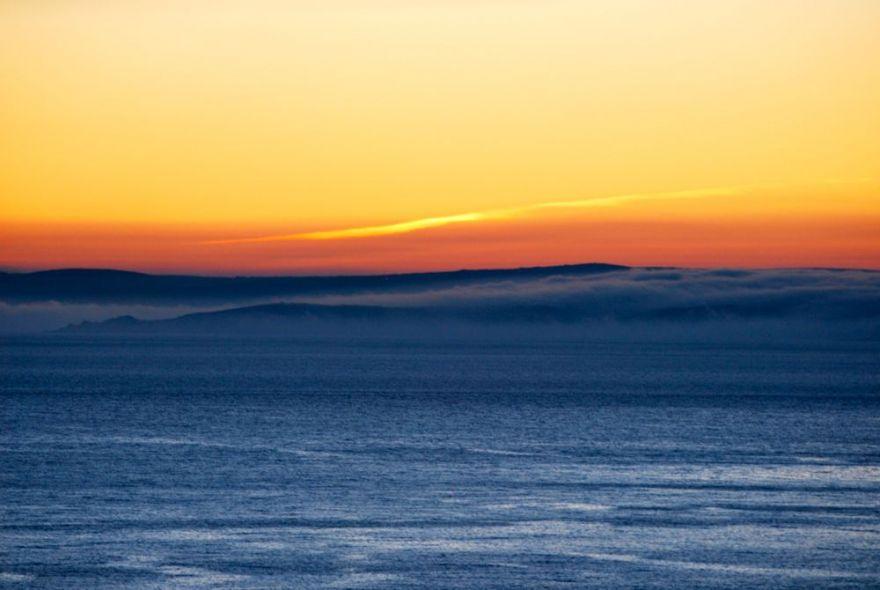 Polurrian Sunset