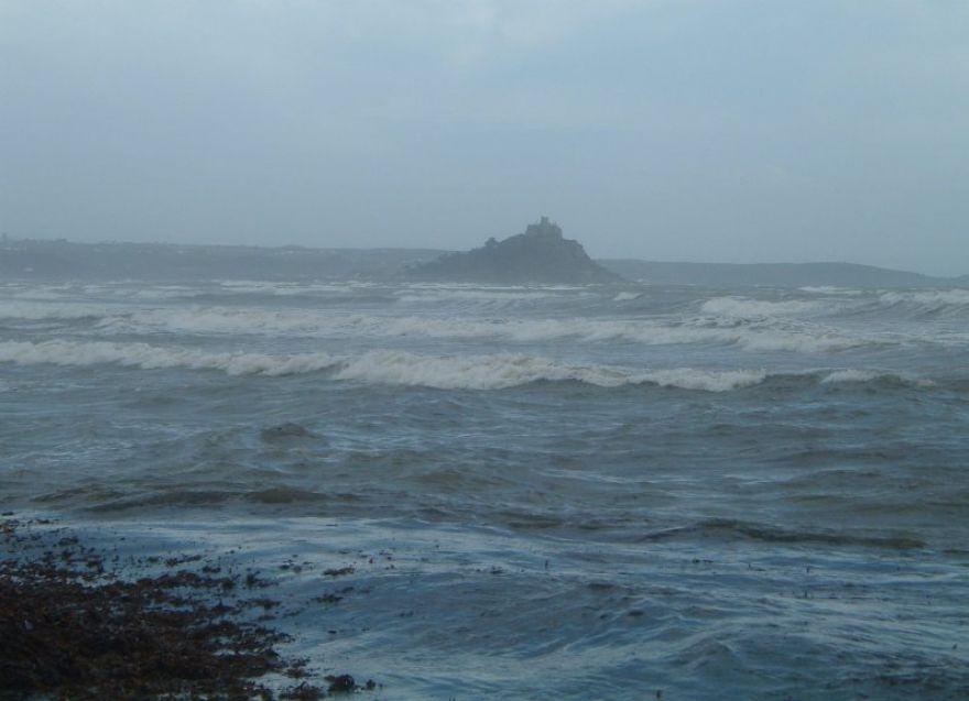 Mount's Bay