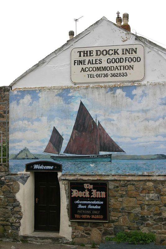 The Dock Inn - Penzance