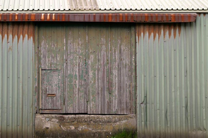 Harbour workshop - Penzance