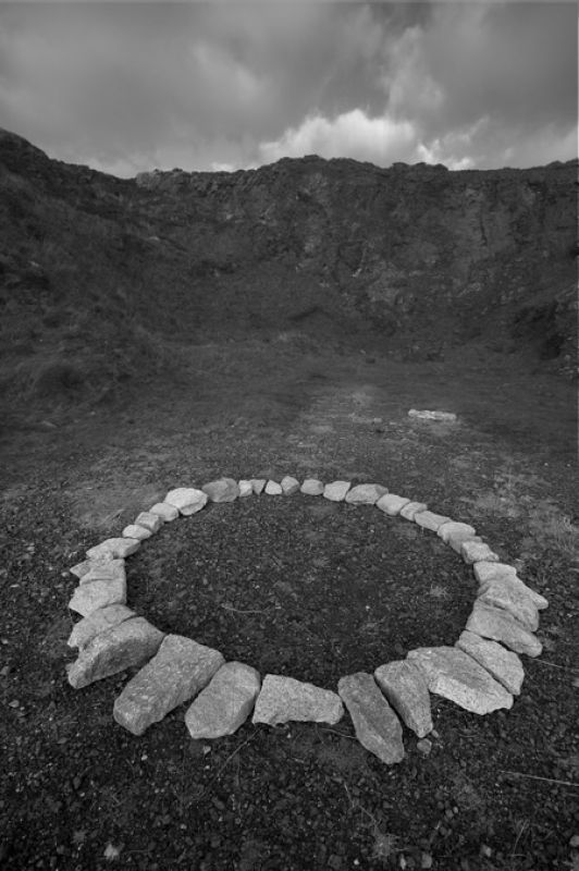 Kenidjack stone circle