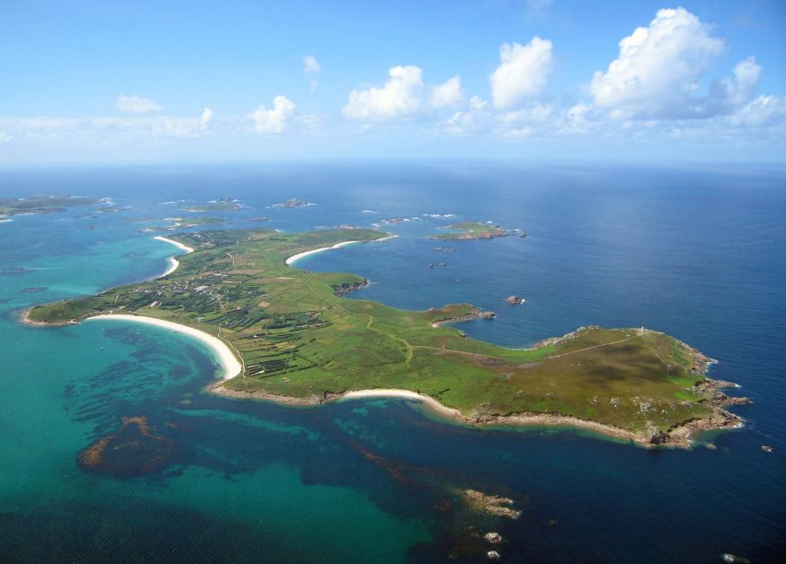 St Martins - Isles of Scilly