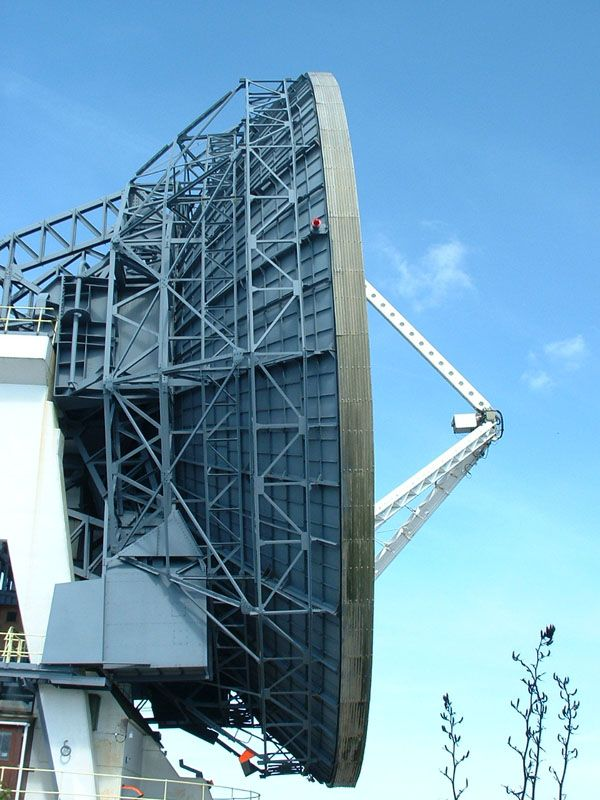 Goonhilly The Big One