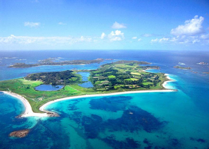 Tresco - Isles of Scilly