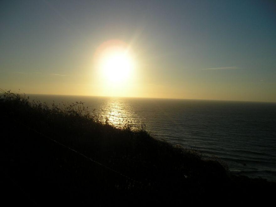 Widemouth Bay - Bude