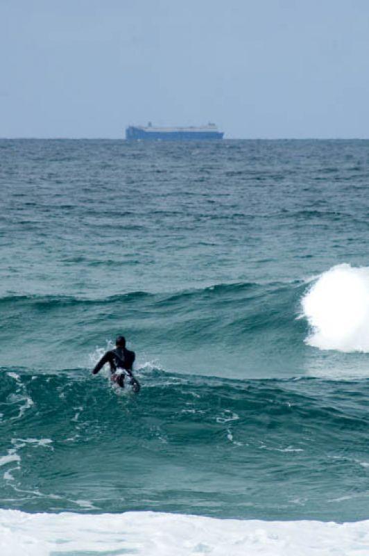 Super tanker , Surfin Wa^&er