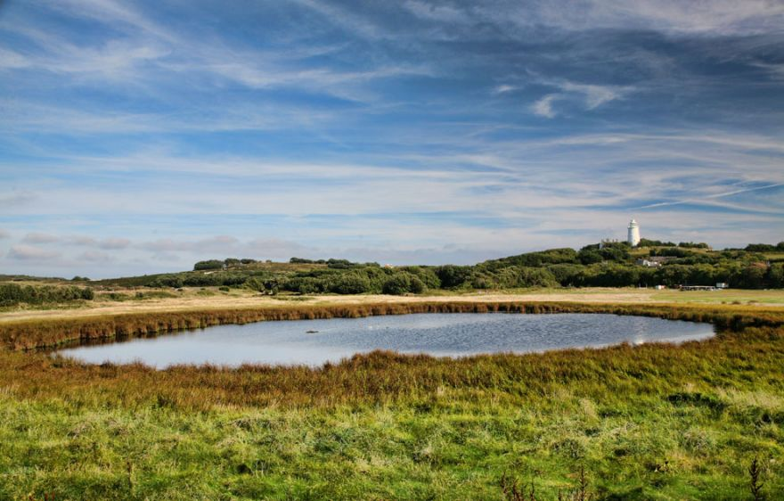 Big Pool - St Agnes, Scilly