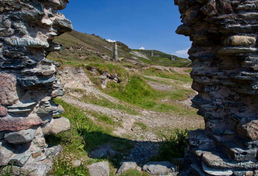 Blue Hills Mine - St Agnes