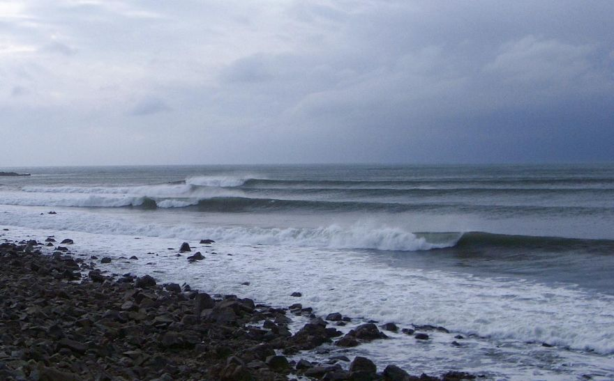 More South Coast