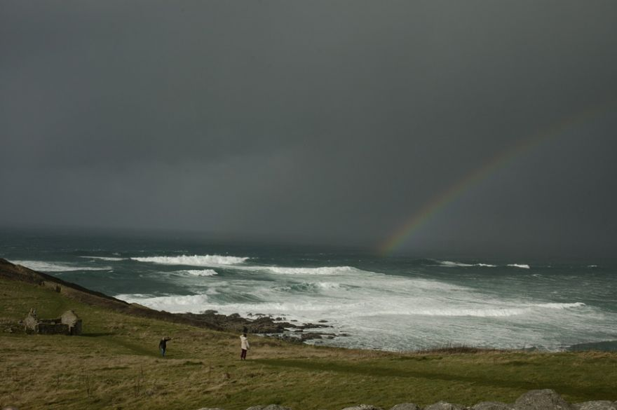 Porthledden Rainbow