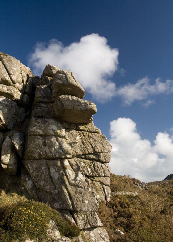 Carn Galva Granite