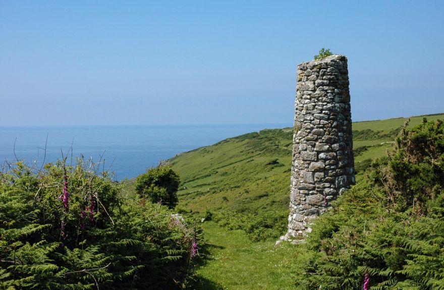 North Coast Ruins