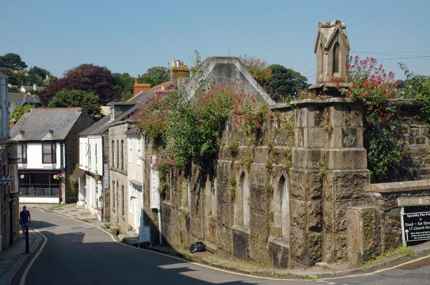 Church Street - Helston