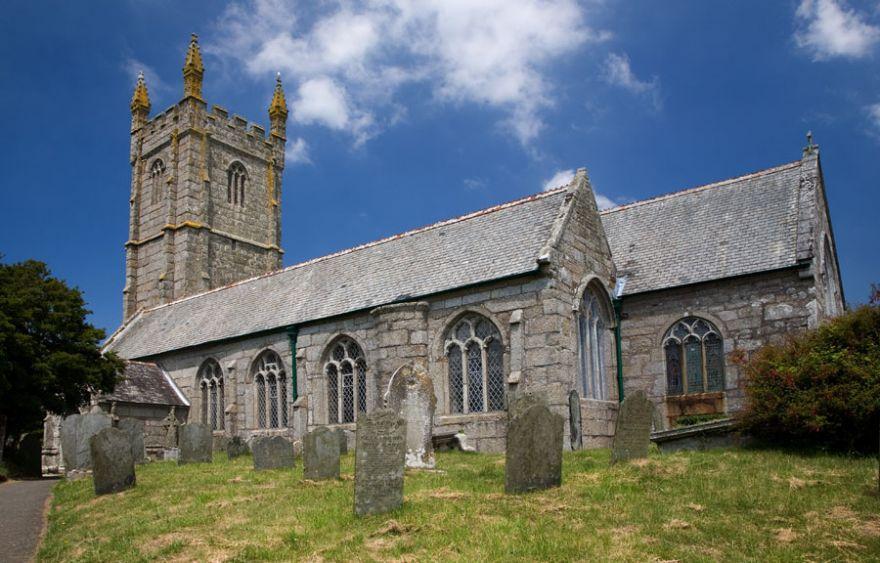 Constantine Church