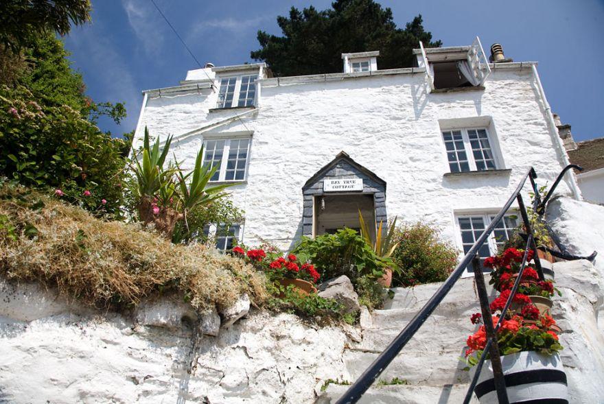Bay Tree Cottage - Polperro