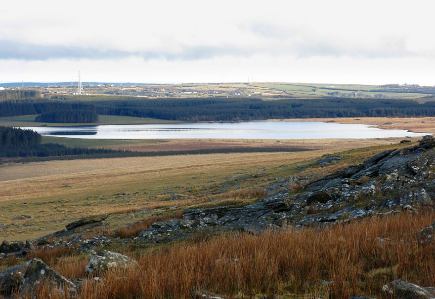 Crowdy Reservoir