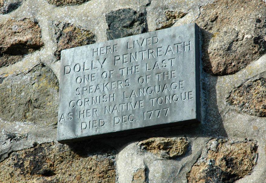 Dolly Pentreath House