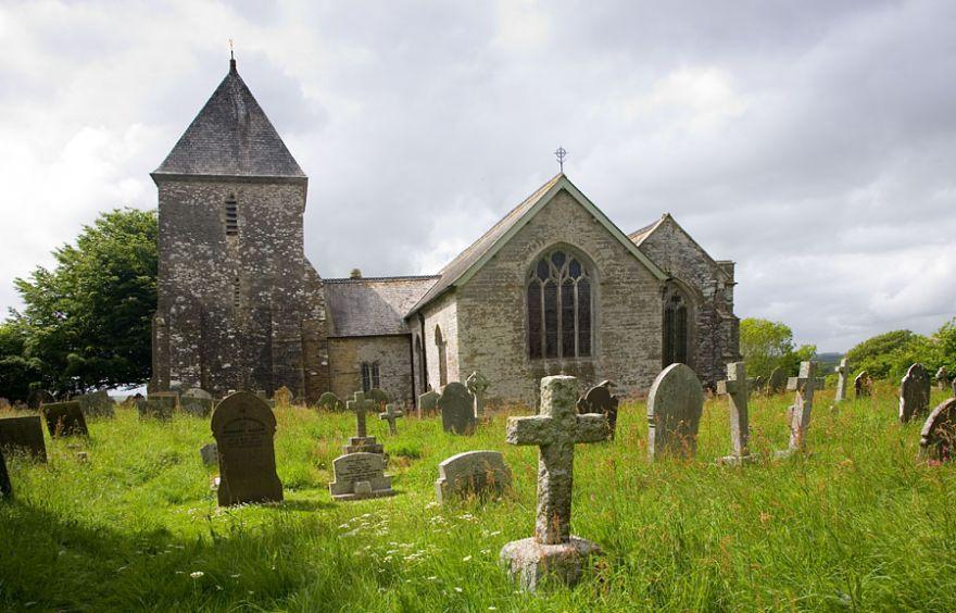 Duloe Church