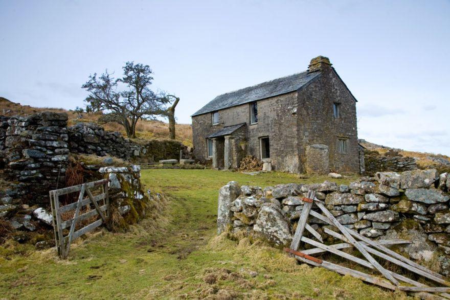 Derelict Photos Cornwall Guide