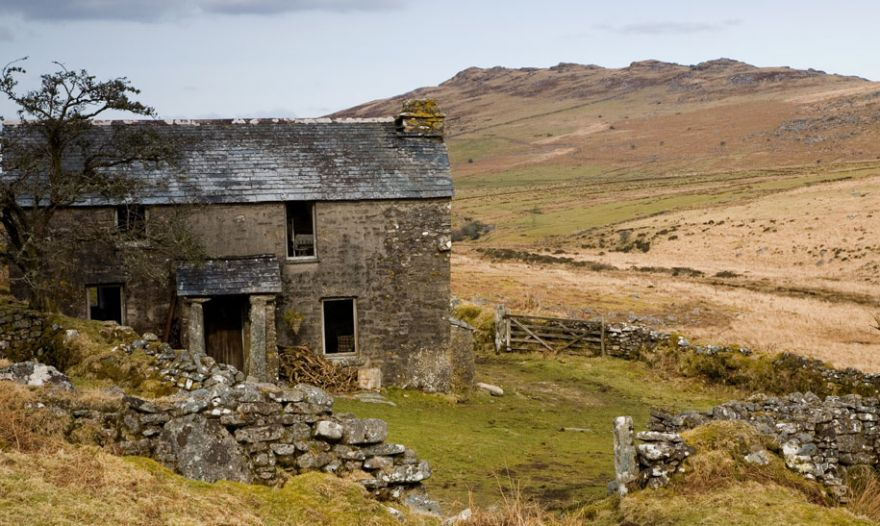 Derelict Property For Sale West Yorkshire