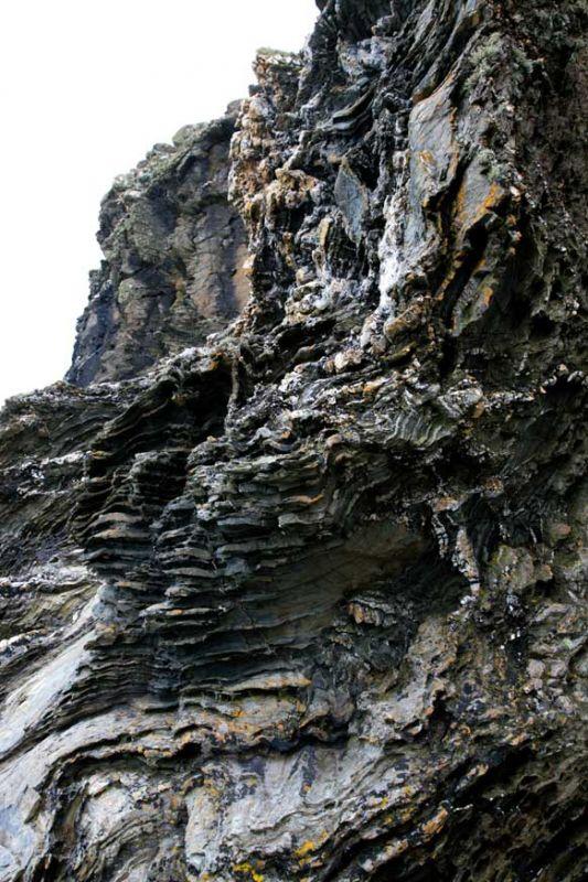 Godrevy Geology