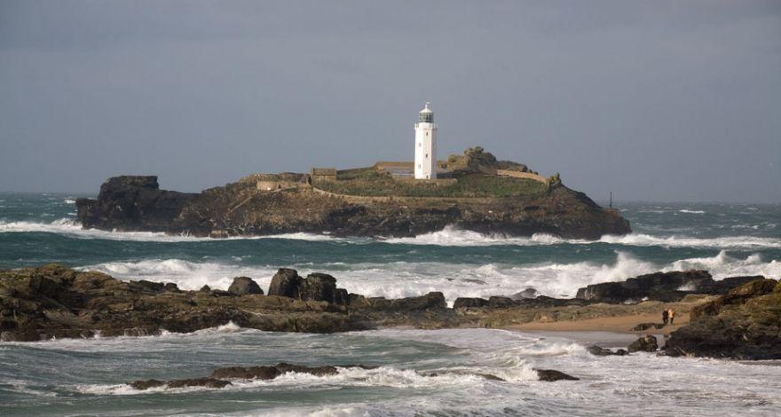 Godrevy Lighthouse
