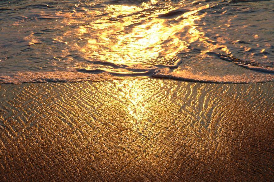 Golden Tide