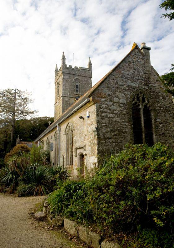Gulval Parish Church