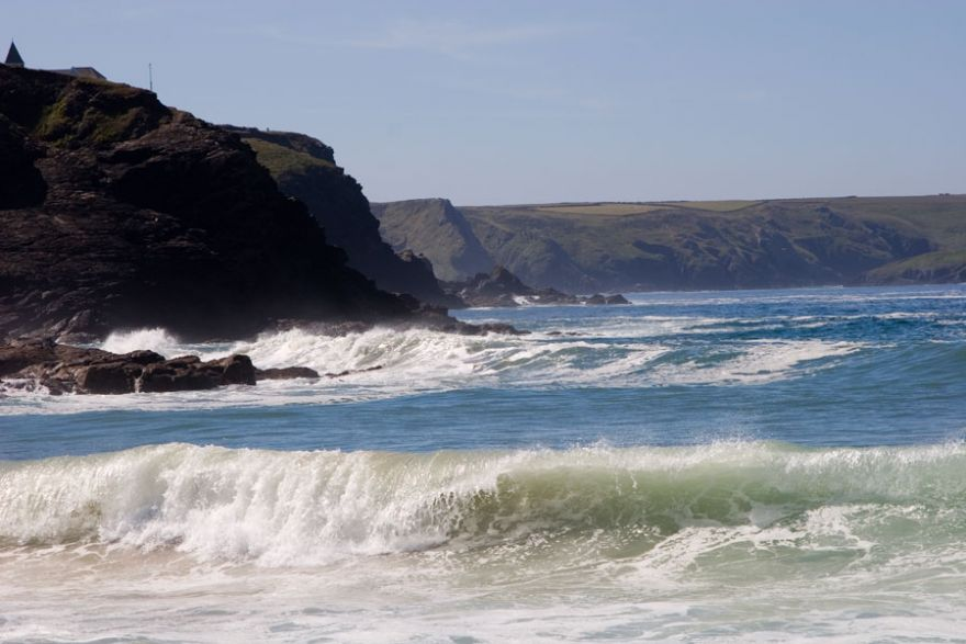 Gunwalloe / Church Cove