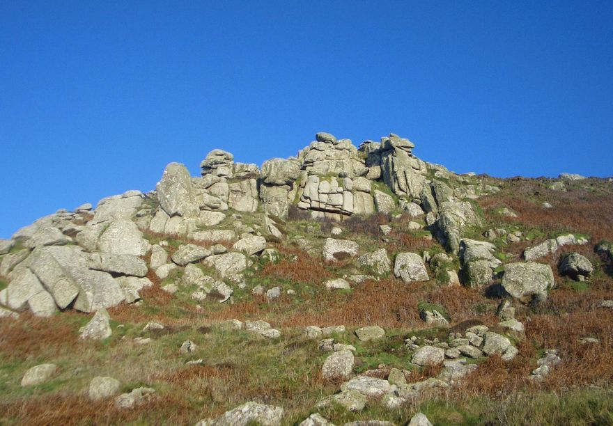 Gwenver Granite