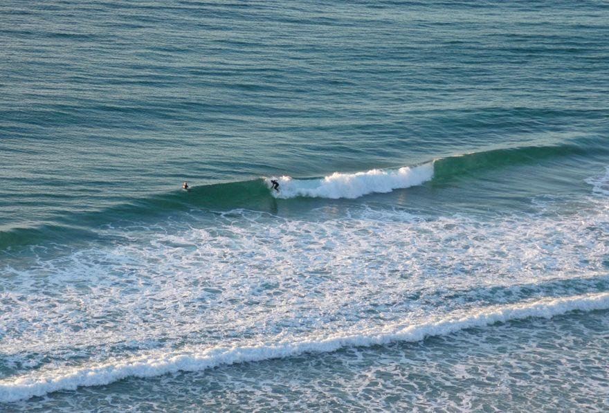 Clean Little Gwenver Wave
