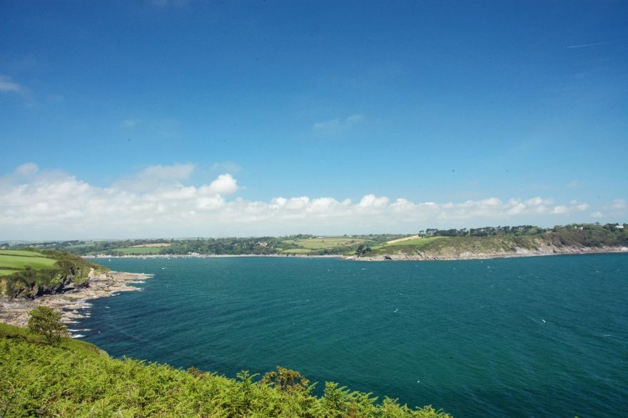 Helford River Mouth