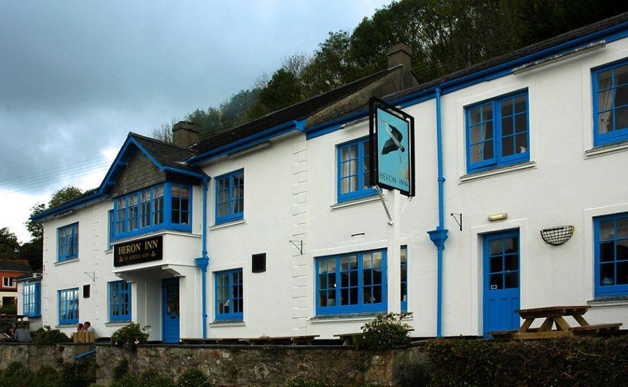 The Heron Inn - Malpas