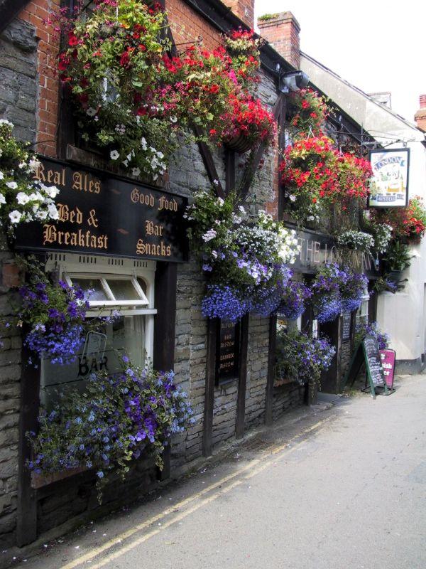 The London Inn - Padstow