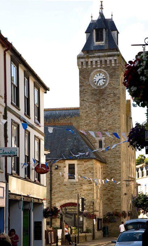 Looe Town Hall